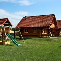 Na Samotě Ve Srubu, hotel v Plzni