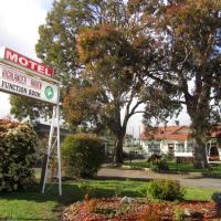 Highlander Haven Motel, hotel in Maryborough
