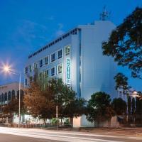 Hotel 81 Changi - SG Clean