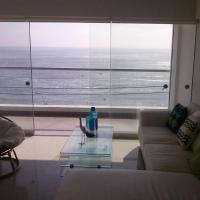Apartamento Playa Señoritas, hotel in Punta Hermosa