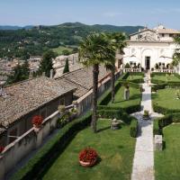 Palazzo Leti Residenza d'Epoca, hotel in Spoleto