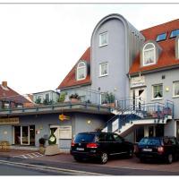 Hotel-Cafe Demling, hotel in Randersacker