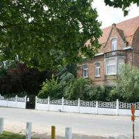 B&B Ter Brugge, hotel in Jabbeke