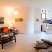 San Gimignano Apartment