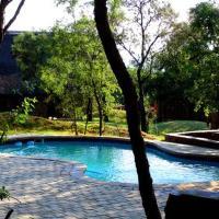 Zinyala Private Game Reserve, hotel di Atoom