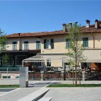 Albergo Della Torre, hotell i Cernobbio