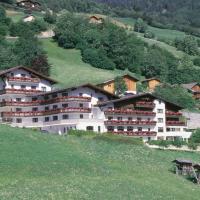 Hotel Alpenfriede, hotel in Jerzens