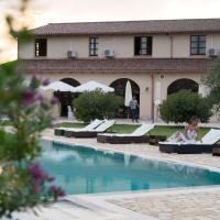 Hotel Sport Village, hotel a Iglesias