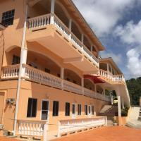 Aupic Paradise, hotel in Vieux Fort
