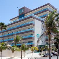Crocobeach Hotel, hotel in Fortaleza