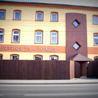 Pokoje Gościnne Kropka – hotel w Tarnowskich Górach