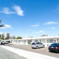 Top Spot Motel, hotel in Maroochydore