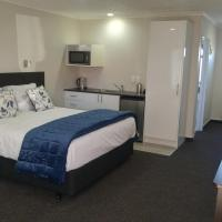 White Heron Motor Lodge, hotel in Gisborne