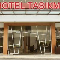 City Hotel, hotel in Tasikmalaya