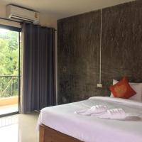 Srisuksant Urban, hotel near Krabi International Airport - KBV, Ban Nua Khlong