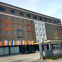 The Golden Bay Hotel Batam