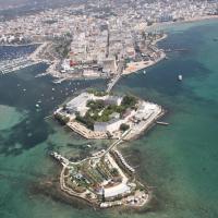Isola lo Scoglio Hotel, hotel in Porto Cesareo