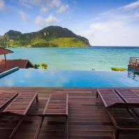 The Cobble Beach, hotell sihtkohas Phi Phi Doni saar