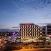 Hampton by Hilton Istanbul Kurtkoy, hotel near Istanbul Sabiha Gokcen International Airport - SAW, Istanbul