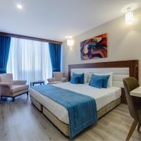 فندق فوروم سويت ، فندق في مرسين