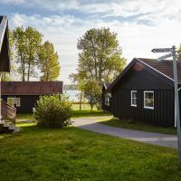Marholmen Stugby, hotell i Norrtälje