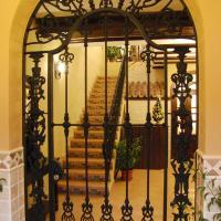 Hotel El Romeral, hotel en Almadén de la Plata