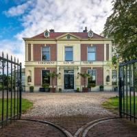 Logement aan de Vecht, hotel in Breukelen