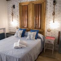 Minicasa el Mesoncico, hotel en Cehegín