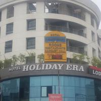 Hotel Holiday Era, отель в Аурангабаде
