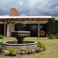 Casa del Viajero, hotel em Pifo
