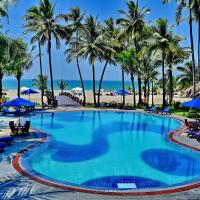 Myanmar Treasure Resorts Ngwe Saung, hotel in Ngwesaung