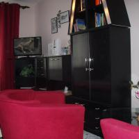Ferienwohnung Anna, Hotel in Greiz