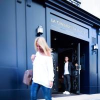 La Chambre du Marais, hotel en Le Marais, París