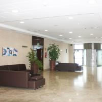 Hotel La Cantueña - Adults Only, hotel in Fuenlabrada