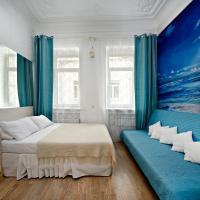 Bulgakov Apartments