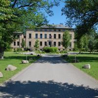 Gutshaus Redewisch Hotel & Restaurant, Hotel in Boltenhagen