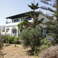 Oasis Studios Logaras, hotel en Logaras
