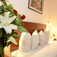 Golden Inca Hotel, hotel in Cusco