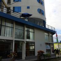 Hotel Suite Luna del Valle
