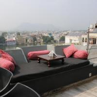 Hotel Pratap Bhawan – hotel w mieście Udaipur