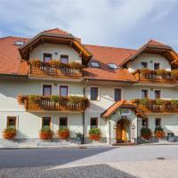 Pension Török, hotel in Lesce