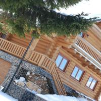 Kolnicka Krahule, hotel in Krahule