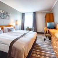 Leonardo Hotel Aachen: Aachen şehrinde bir otel