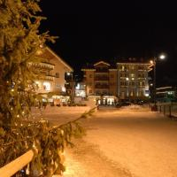 Hotel Faloria, hotel a Moena