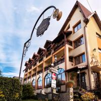 Pensiunea Siva, hotel in Horezu