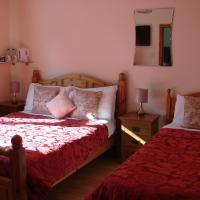 Padua Guest Accommodation, hôtel à Rosslare