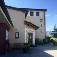 Hotel Sport Mlada Boleslav, Hotel in Mladá Boleslav