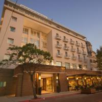 Salto Hotel y Casino, hotel en Salto