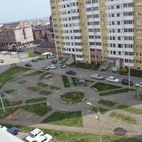 Apartment Fadeeva 425, hotel near Krasnodar International Airport - KRR, Pashkovskiy