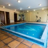 Armon Suites Hotel, hotel em Montevidéu